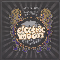 Electric Moon - Lunatics / Lunatics Revenge