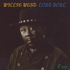 Willie West & The High Society Brothers - Lost Soul
