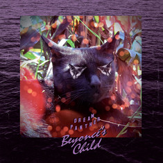 Dream Panther - Beyonce's Child Pink Vinyl Edition