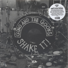 Gino And The Goons - Shake It!