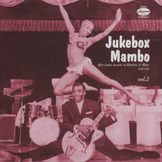 V.A. - Jukebox Mambo Volume 2