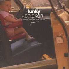 V.A. - Funky Chicken Part 2