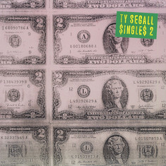 Ty Segall - Singles 2