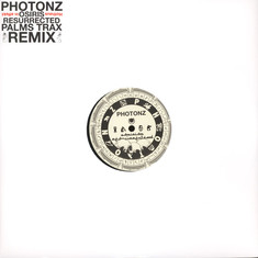 Photonz - Osiris Resurrected Palms Trax Remix