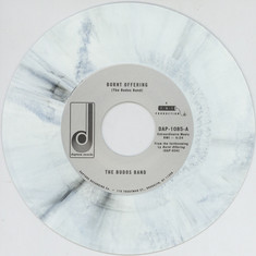 Budos Band, The - Burnt Offering / Seizure Marbled Vinyl Edition