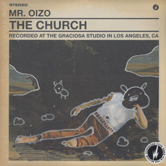 Mr.Oizo - The Church