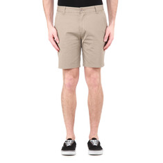 Wemoto - Wolf Canvas Shorts