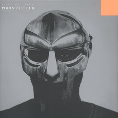 Madvillain (MF Doom & Madlib) - Madvillainy 10 Year Anniversary Edition