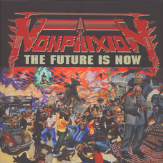 Non Phixion - The Future Is Now Ultimate Edition Box Set