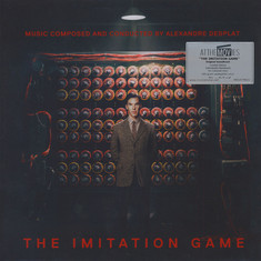 Alexander Desplat - OST Imitation Game