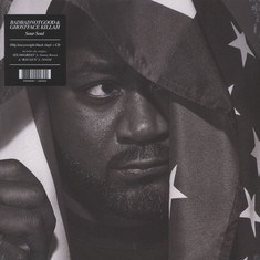 BBNG (BadBadNotGood) & Ghostface Killah - Sour Soul Black Vinyl Edition