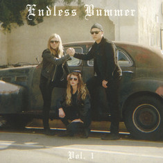 Endless Bummer - Volume 1
