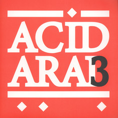V.A. - Acid Arab Volume 3