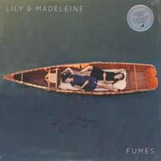 Lily & Madeleine - Fumes Clear Vinyl Edition