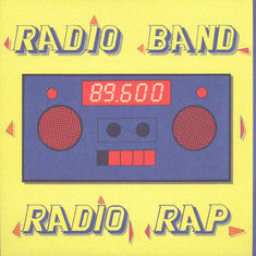 Radio Band - Radio Rap
