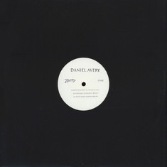 Daniel Avery - Ø [Phase] / Conforce / Powell Remixes
