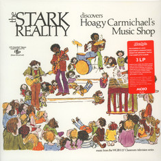 Stark Reality - Discovers Hoagy Carmichael's Music Shop