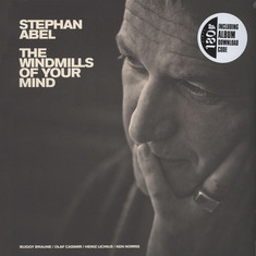 Stephan Abel - The Windmills Of Your Mind