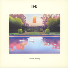 D.K. - Love On Delivery