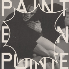 Eugene Ward (Dro Carey / Tuff Sherm) - Paint en Pointe