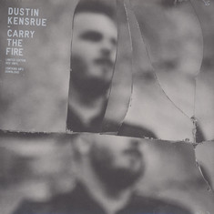 Dustin Kensrue of Thrice - Carry The Fire