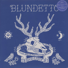 Blundetto - World Of Blundetto RSD 2015 Edition