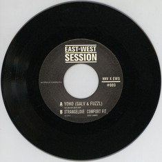 Yoho (Galv & Fuzzl) / Comfort Fit - East West Session #9