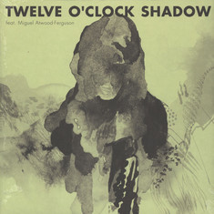 fLako - 12 O'Clock Shadow