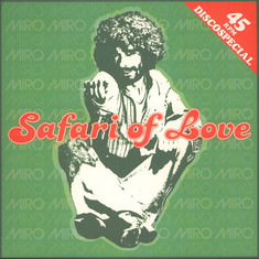 Miro - Safari Of Love
