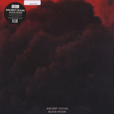 Ancient Ocean - Blood Moon Blood Red Vinyl Edition