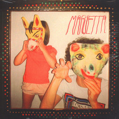 Marietta - Basement Dreams Are The Bedroom Cream