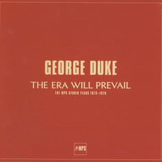 George Duke - The Era Will Prevail