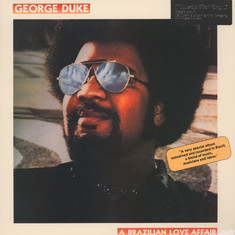 George Duke - Brazilian Love Affair