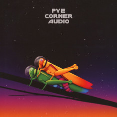 Pye Corner Audio - Stars Shine Like Eyes / Quasar ll