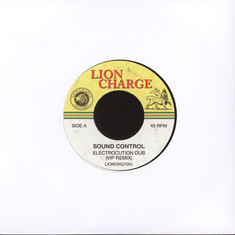 Sound Control - Electrocution Dub VIP / Rockin' Da Nation Remix