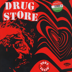 Tony Iglio - OST Drugstore