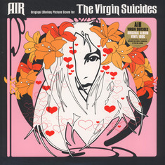 Air - OST The Virgin Suicides 15th Anniversary Edition