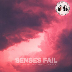 Senses Fail - Pull The Thorns From Your Heart