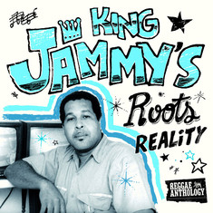 King Jammy - Roots Reality