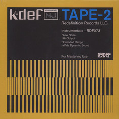 K-Def - Tape Two