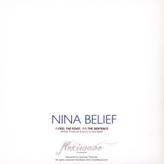 Nina Belief - Feel The Feast