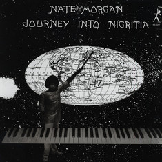 Nate Morgan - Journey Into Nigritia
