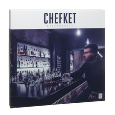 Chefket - Nachtmensch Limited Deluxe Box