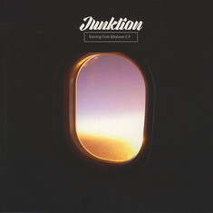 Junktion - Runnning From Whatever EP