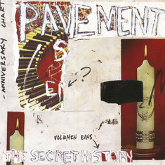 Pavement - The Secret History Volume 1