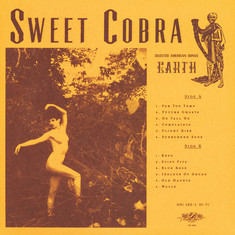 Sweet Cobra - Earth