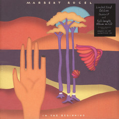 Marbert Rocel - In The Beginning
