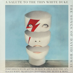 V.A. - A Salute To The Thin White Duke (David Bowie Tribute)