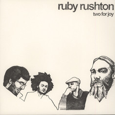 Ruby Rushton - Two For Joy