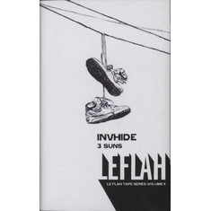 Invhide - Le Flah Tape Series Volume 2: 3 Suns
